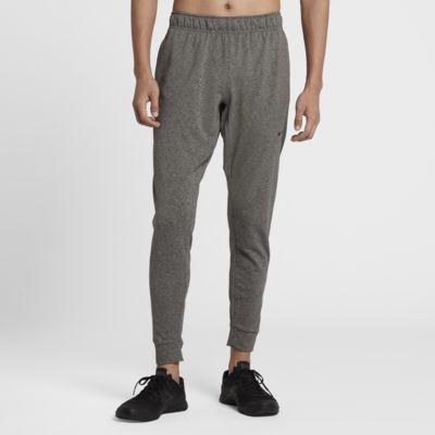 กางเกงเทรนนิ่งโยคะผู้ชาย Nike Dri-FIT