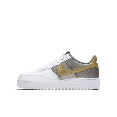 Sko Nike Air Force 1 SE för ungdom
