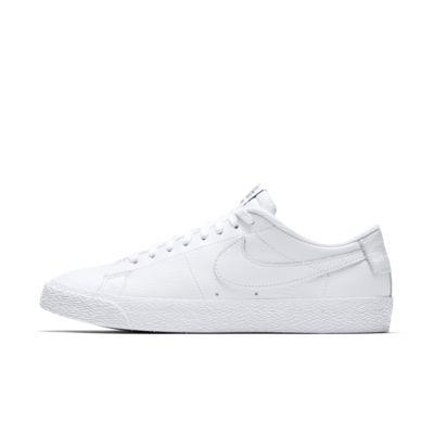 Nike SB Zoom Blazer Low NBA Skate Shoe. Nike.com ID 45b23bf0e