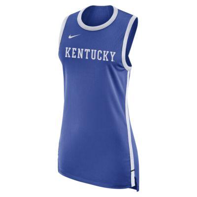 Nike College (Kentucky) Women's Long Jersey
