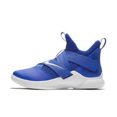 LeBron Soldier 12 (Team) Men's Shoe
