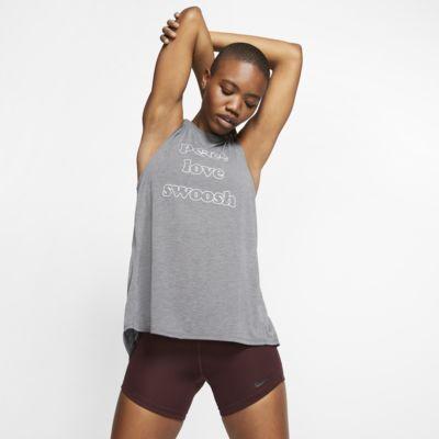 Nike 女款訓練背心