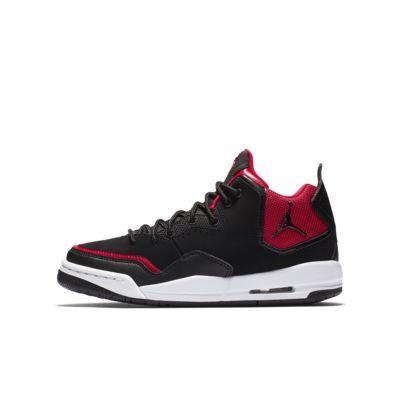 Jordan Courtside 23 Older Kids' Shoe