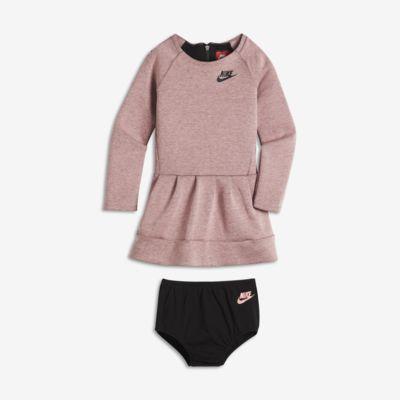 Robe Nike Tech Fleece pour Bébé et Petite fille