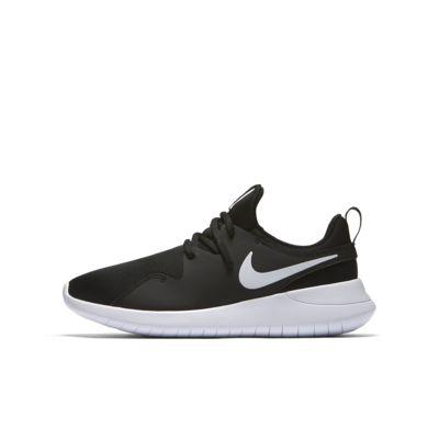 hot sale online 92847 dd563 Chaussure pour Enfant plus âgé. Nike Tessen