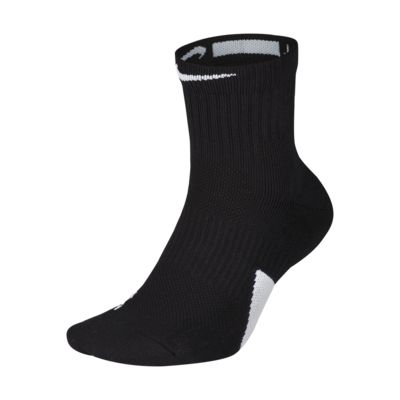 Nike Elite Mid篮球袜(1 双)