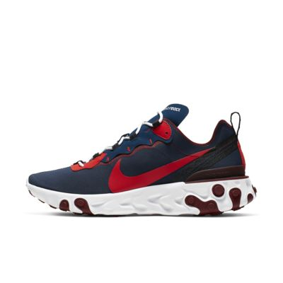 Nike React Element 55 Rabid Panda Men's Shoe