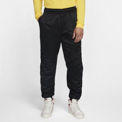 Jordan Black Cat Pantalons Flight Suit - Home