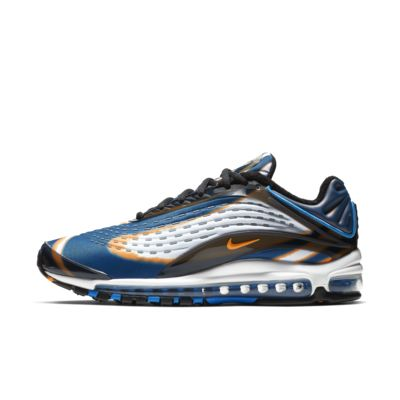 separation shoes a786f 2d4e9 Nike Air Max Deluxe