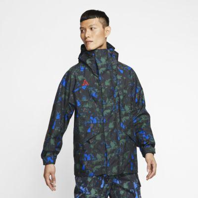 Nike ACG GORE-TEX mintás férfikabát