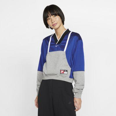 Nike iSPA Women's Long-Sleeve Top