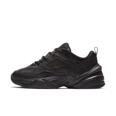 nike zwarte sneakers