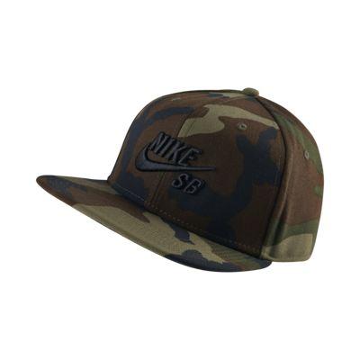 Nike SB Icon 可調式帽款