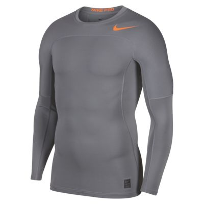 Nike Pro HyperWarm Men's Long-Sleeve Training Top