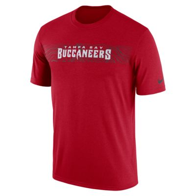 Nike Dri-FIT Legend Seismic (NFL Buccaneers) Men's T-Shirt