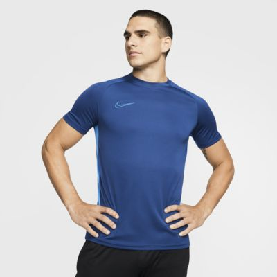 Nike Dri-FIT Academy Men's Football Short-Sleeve Top