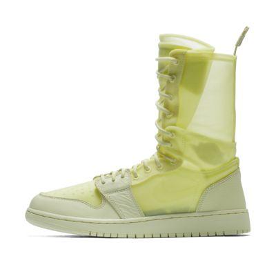 Женские кроссовки Jordan AJ1 Explorer XX  - купить со скидкой