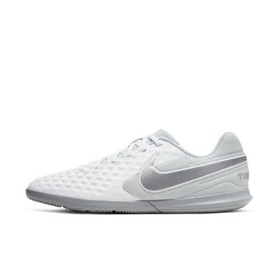 Fotbollssko för inomhusplan/futsal/street Nike Tiempo Legend 8 Club IC
