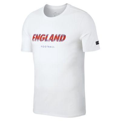 T-shirt England Pride för män