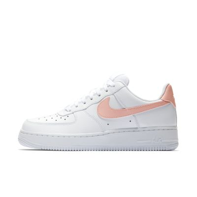 Nike Air Force 1 '07 Patent