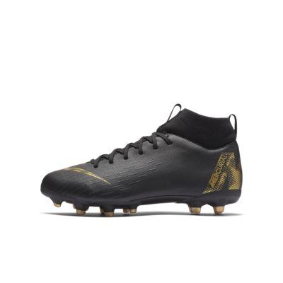 Chaussure de football multi-terrains à crampons Nike Jr. Superfly 6 Academy MG pour Jeune enfant/Enfant plus âgé