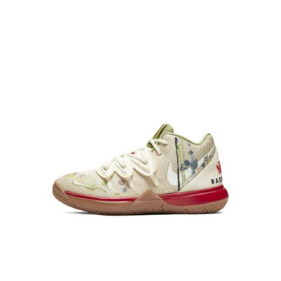Kyrie 5 BANDULU Little Kids' Shoe