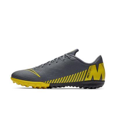 Fotbollssko för grus/turf Nike VaporX 12 Academy TF
