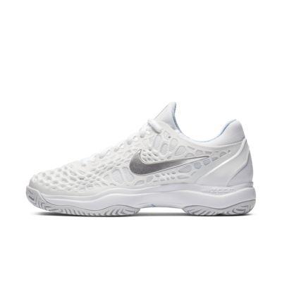 Damskie buty do tenisa na twarde korty NikeCourt Zoom Cage 3
