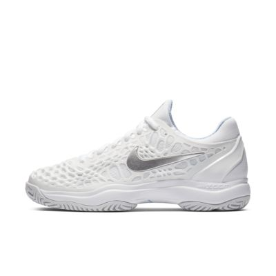 NikeCourt Zoom Cage 3 Hardcourt tennisschoen voor dames