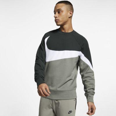 Nike Sportswear Fransız Havlu Kumaşı Crew Üst