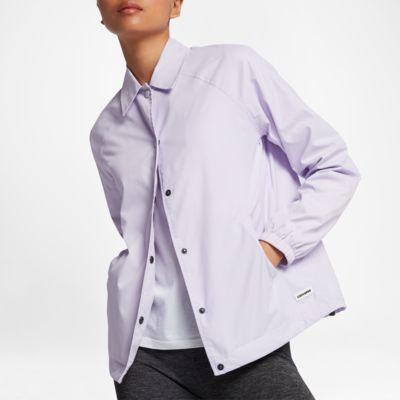 Converse Coach Women's Jacket