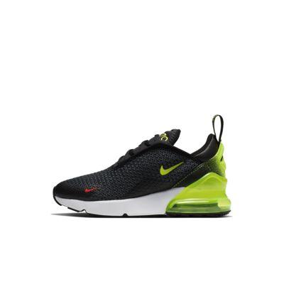 Nike Air Max 270 RF (PS)幼童运动童鞋