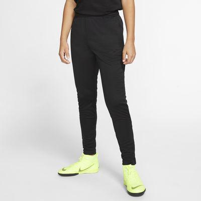Spodnie piłkarskie dla dużych dzieci Nike Dri-FIT Academy