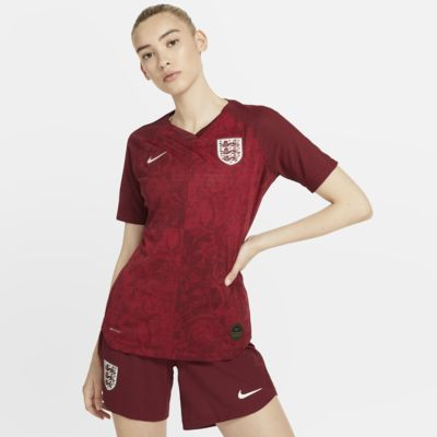 Maillot de football England 2019 Vapor Match Away pour Femme