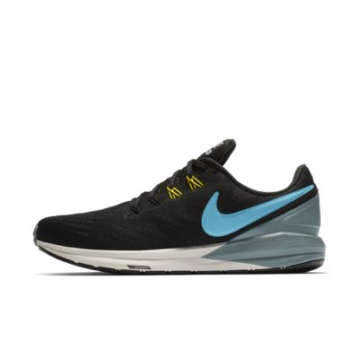 Nike Air Zoom Structure 22 男子跑步鞋