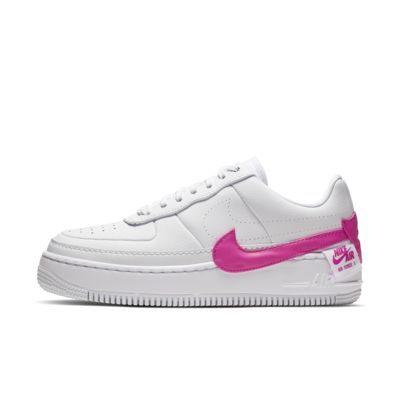 air force 1 nike bianche e nere