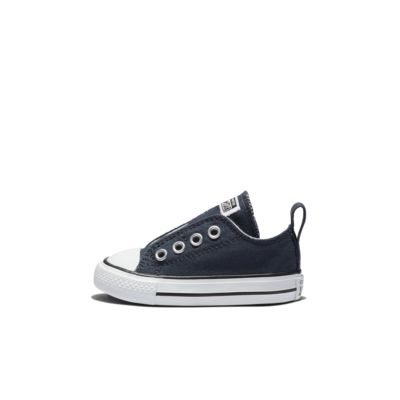 Converse Chuck Taylor All Star Simple Slip Low Top (2c-10c) Infant/Toddler Shoe