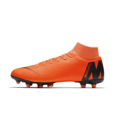 Купить Футбольные бутсы для игры на разных покрытиях Nike Mercurial Superfly VI Academy MG