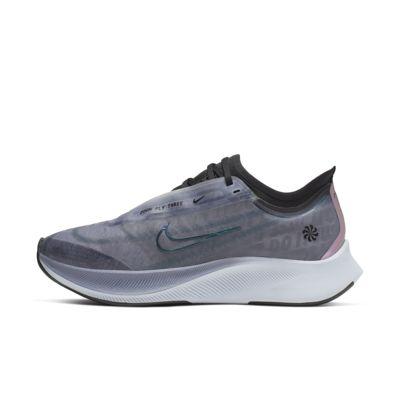 Nike Zoom Fly 3 Rise Kadın Koşu Ayakkabısı
