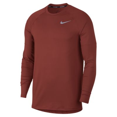 Nike Herren-Laufoberteil