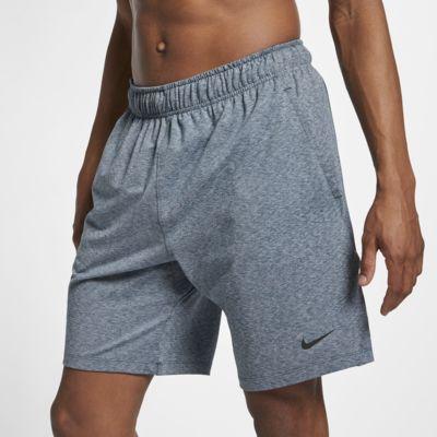 Nike Dri-FIT treningsshorts for yoga til herre
