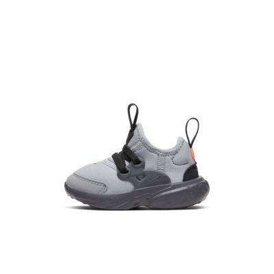 Nike RT Presto sko til sped-/småbarn