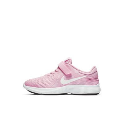 Nike Revolution 4 FlyEase sko til små barn