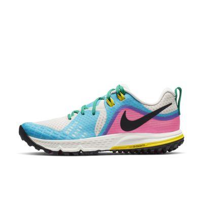Nike Air Zoom Wildhorse 5 女子跑步鞋
