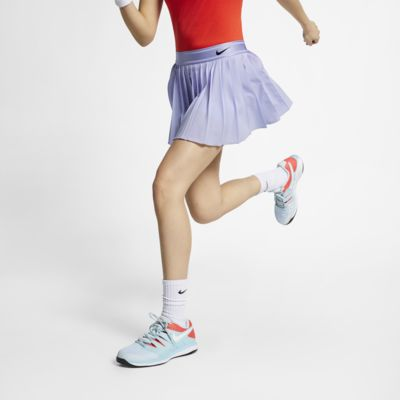 Jupe de tennis NikeCourt Victory pour Femme