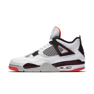 taille 40 fffe4 2512d Air Jordan 4 Retro Men's Shoe