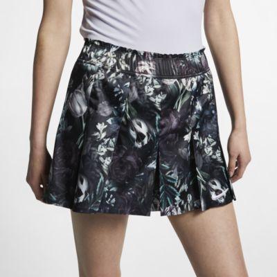 NikeCourt Flex 女款網球裙