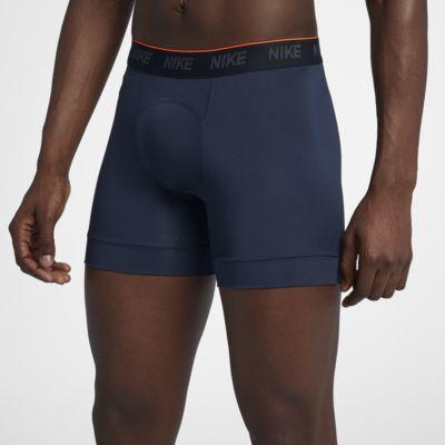 Roupa interior Nike para homem (2 pares)