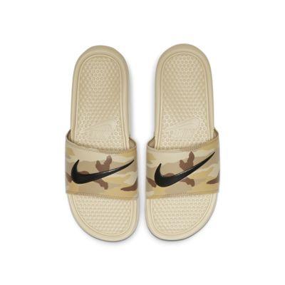 Badtoffel Nike Benassi JDI Printed för män