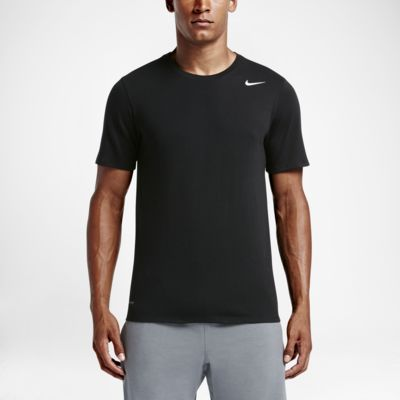 Nike Dri-FIT Kurzarm-Trainings-T-Shirt für Herren